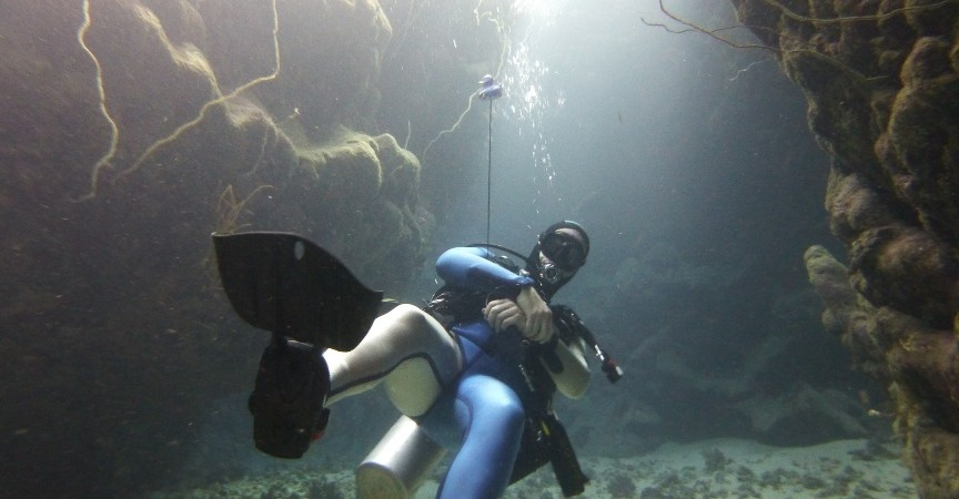 Sporttauchen / Scuba Diving